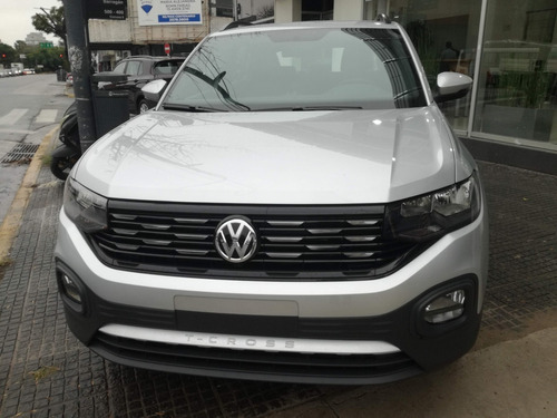 volkswagen t cross trendline manual 0km vw9