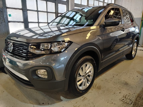 volkswagen t-cross trendline manual!!!