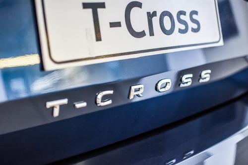 volkswagen t-cross trendline mt 1.6 110cv - autoahorro