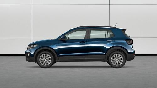 volkswagen t-cross tsi flex ( 2019/2019 ) okm r$ 81.899,99