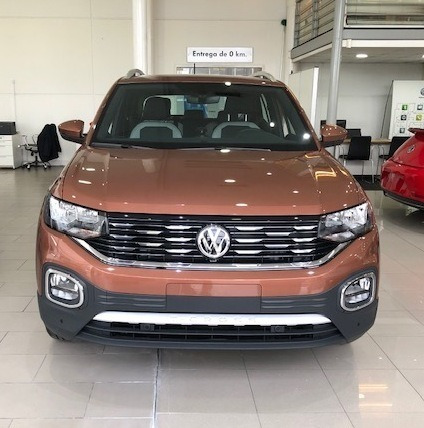 volkswagen t cross  w