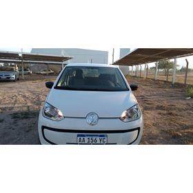 Volkswagen Take Up! 1,0mpi  3 P
