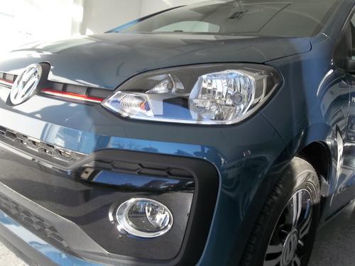 volkswagen take up! 5 puertas 2019
