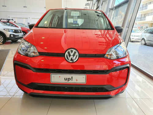 volkswagen take up 5p