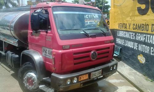 volkswagen tanque