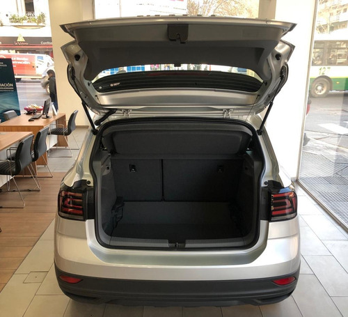 volkswagen tcross 0km trendline manual full 2020 precio 2021