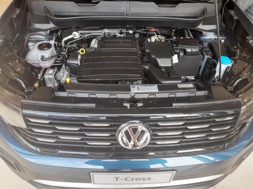 volkswagen tcross comfortline at gd