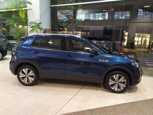 volkswagen tcross highline automatica fb #11