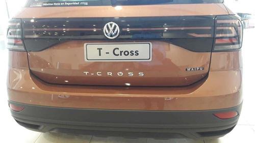 volkswagen tcross trendline mt