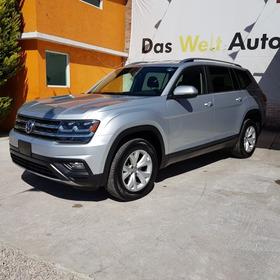 Volkswagen Teramont  V6 Comfortline