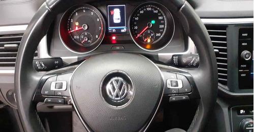 volkswagen teramont 2019 5p comfortline v6/3.6 aut