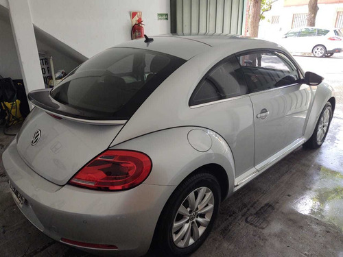 volkswagen the beetle 1.4 design dsg 2014