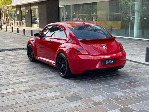 volkswagen the beetle 1.4 design dsg 2015