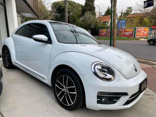volkswagen the beetle 1.4 design dsg 2017