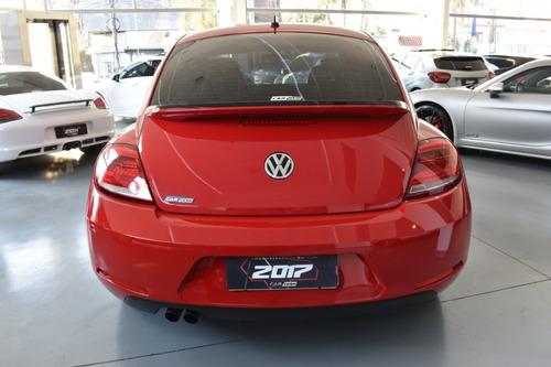 volkswagen the beetle 1.4 design dsg