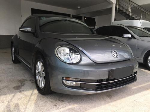 volkswagen the beetle 1.4   dsg  2015  autosnuevos
