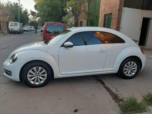 volkswagen the beetle 1.4 dsg