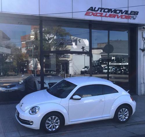 volkswagen the beetle 1.4 dsg como nuevo!!! financio!