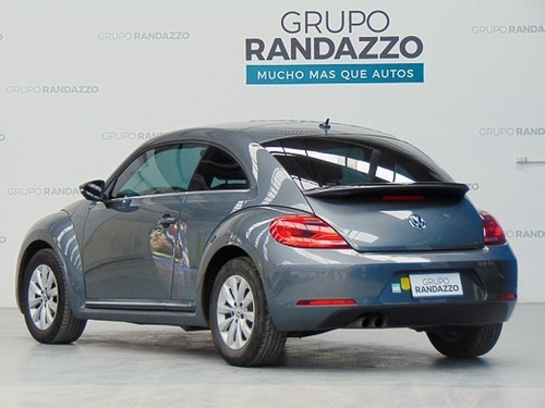 volkswagen the beetle 1.4 tsi  2014           la plata 387