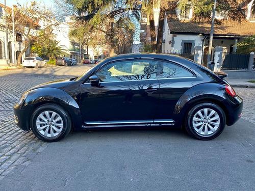 volkswagen the beetle 1.4 tsi