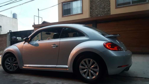 volkswagen the beetle 1.4 tsi design 2014