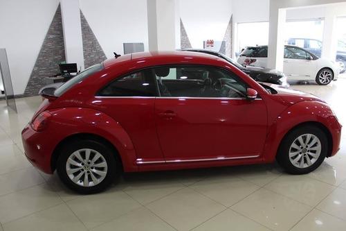volkswagen the beetle 1.4 tsi design 2015 87.000km