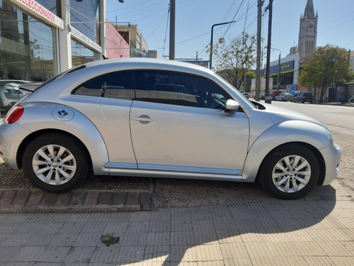 volkswagen the beetle 1.4 tsi design 2015