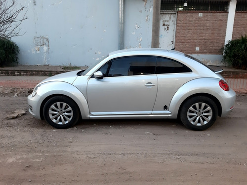 volkswagen the beetle 1.4 tsi design 2015