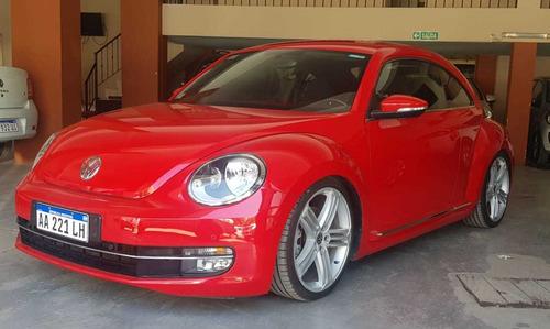 volkswagen the beetle 1.4 tsi design 2016