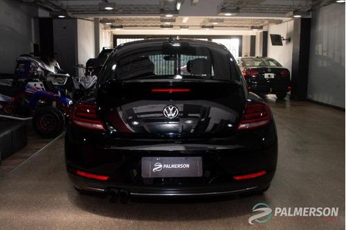 volkswagen the beetle 1.4 tsi design 2017 (c)