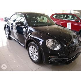 Volkswagen The Beetle 1.4 Tsi Design 2019 Cm.