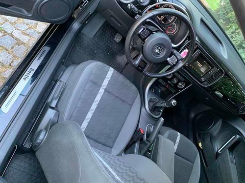 volkswagen the beetle 1.4 tsi design
