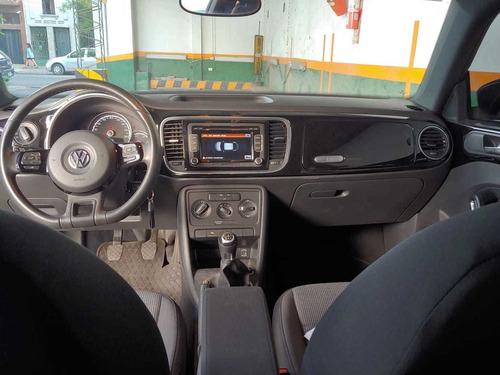 volkswagen the beetle 1.4 tsi design mq / nafta / 2014