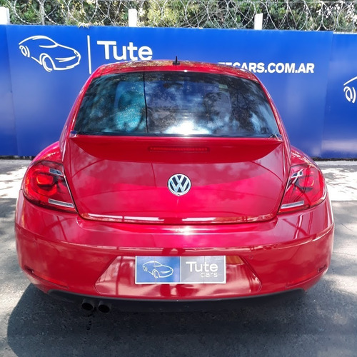 volkswagen the beetle 1.4 tsi desing dq eric