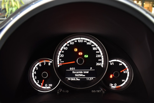 volkswagen the beetle 1.4 tsi dsg - car cash