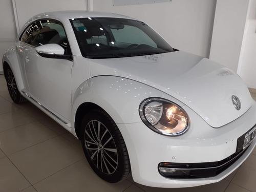 volkswagen the beetle 1.4t dsg 2015