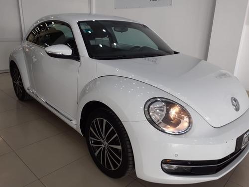 volkswagen the beetle 1.4t dsg