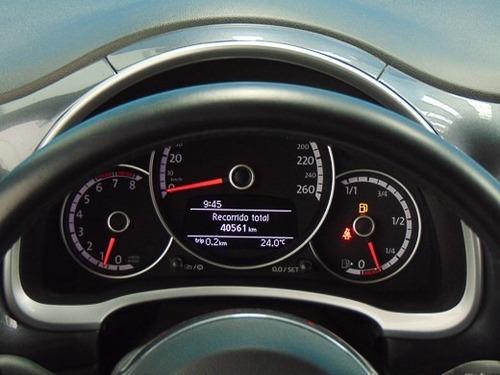 volkswagen the beetle 1.4tsi 2015 40453km kiara la plata 716