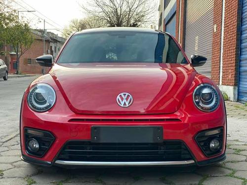 volkswagen the beetle 2.0 sport dsg 2018