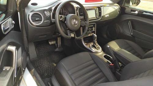 volkswagen the beetle 2.0 sport dsg
