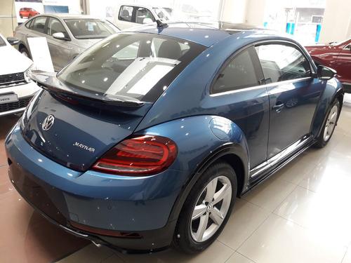 volkswagen the beetle 2.0 sport dsg id
