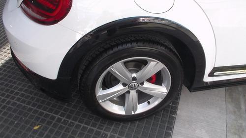 volkswagen the beetle 2.0 tsi sport dsg 2018 12000 km