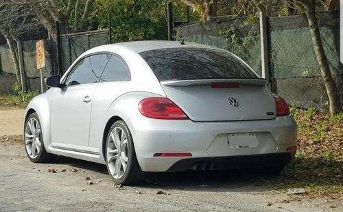 volkswagen the beetle 2014