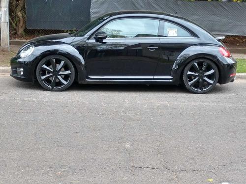 volkswagen the beetle 2015 1.4 dsg unico