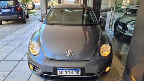 volkswagen the beetle 2017 25000 km dsg unico dueño impecabl