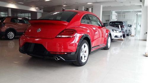volkswagen the beetle sport 2.0 dsg romera hnos balcarce