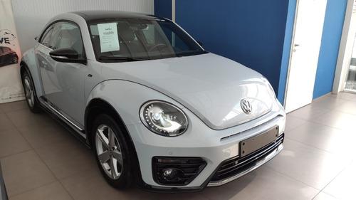 volkswagen the beetle sport r-line 2019 740km