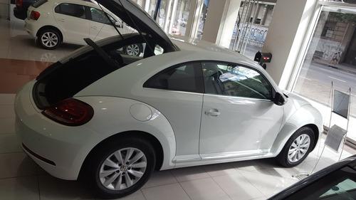 volkswagen the beetle1.4 tsi desing dsg my17