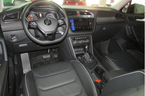 volkswagen tiguan 0km/2019 250 tsi allspace confortline