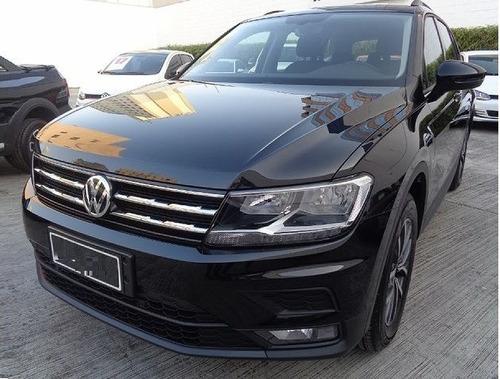 volkswagen tiguan 1.4 250 tsi allspace completa 5lug 0km2018